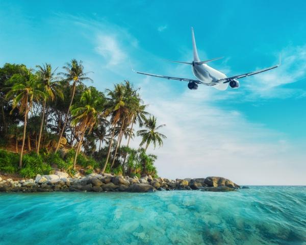 Flugverspätung Pauschalreise