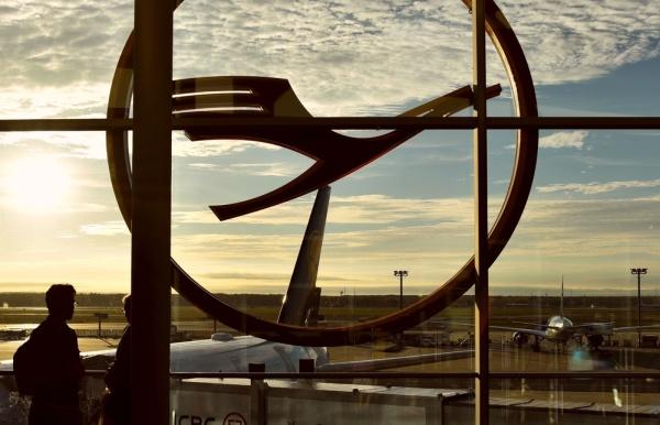 Airberlin und Lufthansa